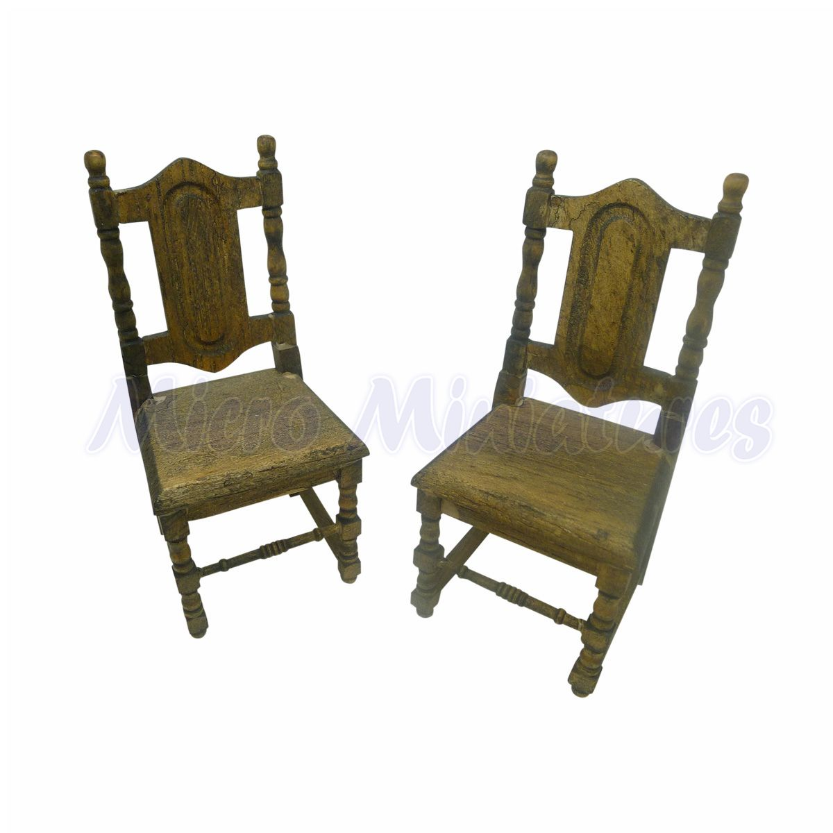 Drop Leaf Table 12th Scale Dolls House Furniture Pine